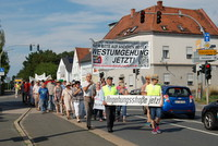 demo2 Westumgehung Fuerth 011